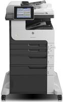 HP LaserJet Enterprise MFP M725z Driver de driver  Windows, Mac, Linux