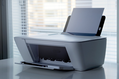 5 Jenis Printer Terbaik dan Terpopuler 2019