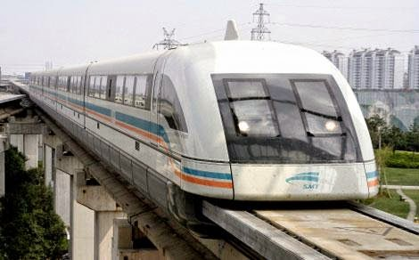 Chiêu bài đường sắt Trung Quốc: Dò đường thò...chân cáo?