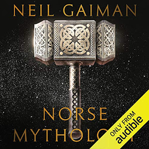 Throwback Thursday Review: Norse Mythology