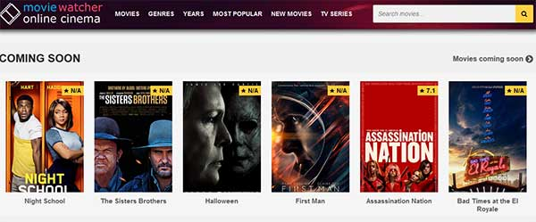MovieWatcher: 18 Sites like FMovies | Best Fmovies Alternatives to Watch Movies for Free: eAskme