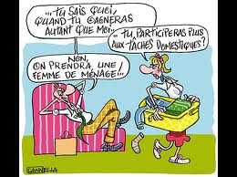 Les Inegalites Homme Femme Dans L Entreprise En France
