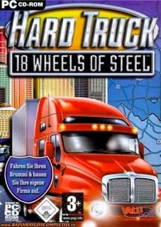 Hard Truck: 18 Wheels Of Steel - PC (Download Completo)