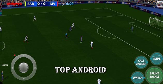 FIFA 19 MOD FIFA 14 UCL