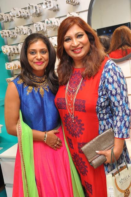 Parul Agarwal and Sumita Das