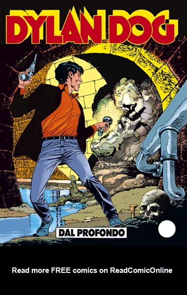 Dylan Dog (1986) 20 Page 1