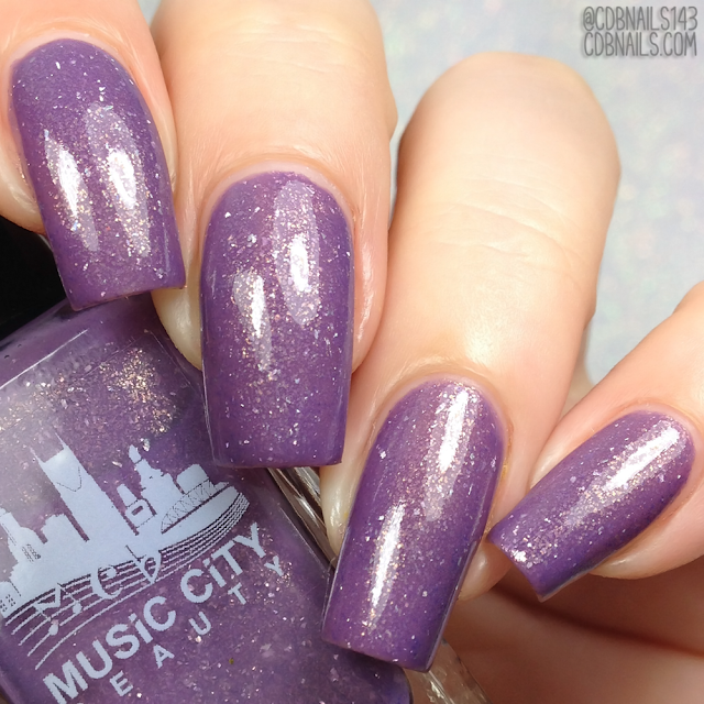 Music City Beauty-Moonlight Dance
