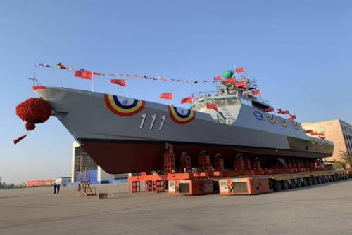 5f42aaaf2329 Enforce Tac 2019  Dynamit Nobel Defence showcases upgraded RGW90 ...