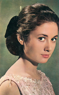 Gigliola Cinquetti was only 16 when she won Eurovision in 1964