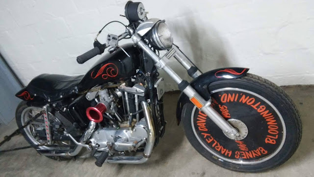 Baynes Harley Davidson