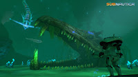 Subnautica Game Screenshot 9