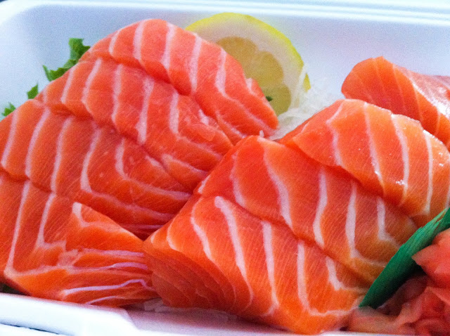 BE SAFE AND READ THIS: Health Officials Warn Public Of Infected Salmons That Is Dangerous And Could Cause Problems
