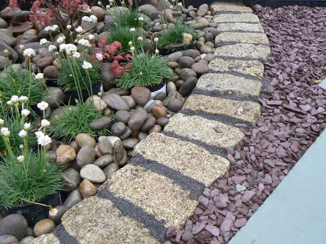 Decorative Stones For Your Garden 1