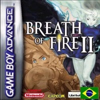 Breath of Fire II - ptbr
