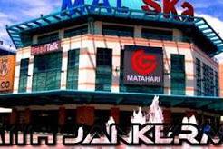 Lowongan Amazing Zone Mal SKA Pekanbaru Agustus 2018