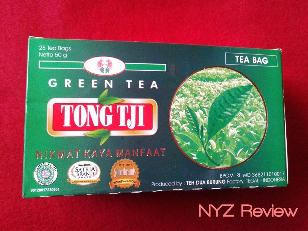 Manfaat Green Tea dan Efek Sampingnya