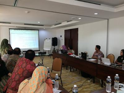 Workshop Penyelidikan Epidemiologi dan Pemetaan Fokus Malaria tahun 2017 QGIS Quantum Geographic Information System