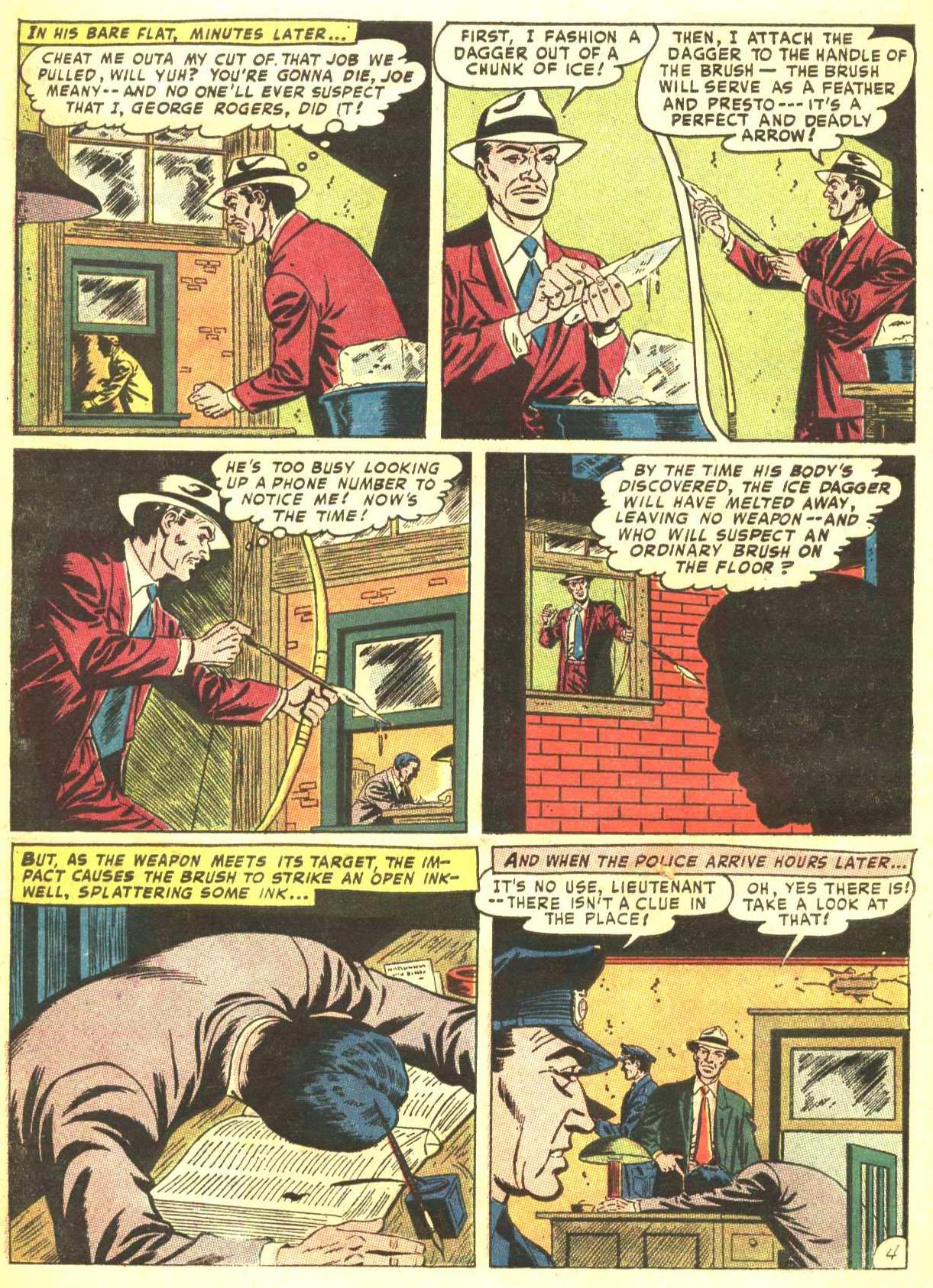 Read online World's Finest Comics comic -  Issue #164 - 30