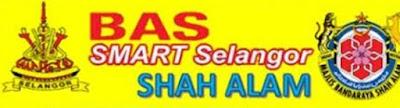 Nak Naik Bas Percuma Smart Selangor Kenalah Pastikan No. Bas Yang Betul...