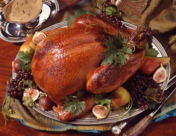 24 Hours Of Lemons >> Frugal Finance: Healthy Recipe: Honey Brined Turkey