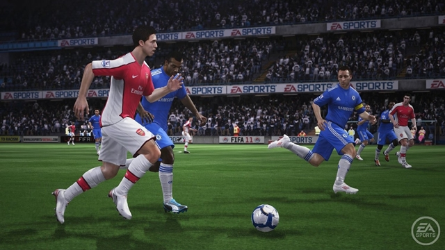 FIFA 11 (2011) PC Full Español