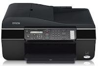 Epson Stylus NX300 Driver Download