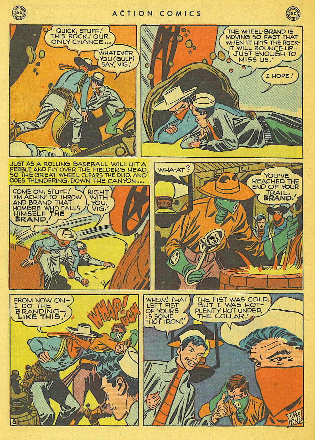 Action Comics (1938) 121 Page 46