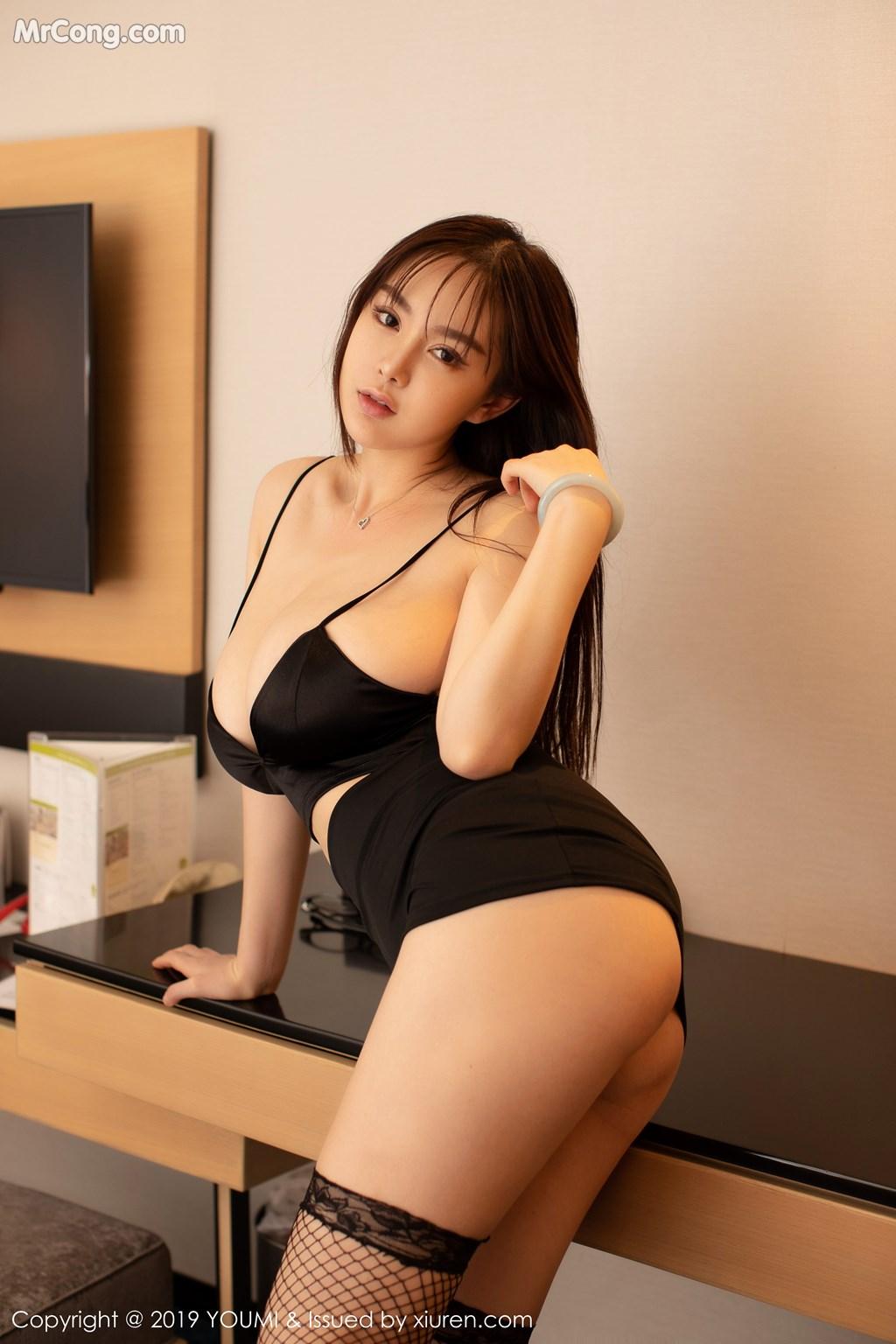 Image YouMi-Vol.311-Silvia-MrCong.com-028 in post YouMi Vol.311: 易阳Silvia (46 ảnh)