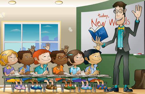 multigrade class That means that the way that the students of the multigrade class should be  taught must be different as well it is true that the function of the teacher in the.