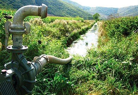 Αποκάλυψη: Χωρίς ελέγχους τα αρδευτικά νερά της Πελοποννήσου
