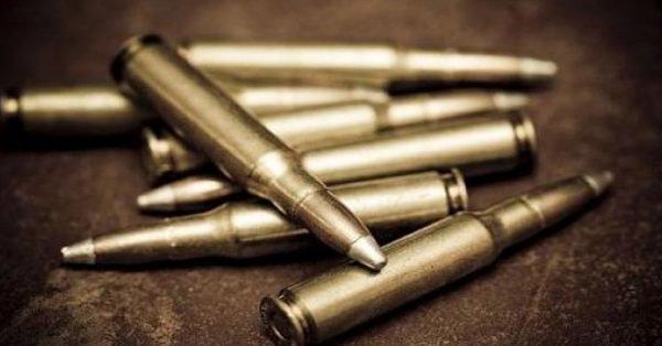 Taroudantpress - تارودانت بريس :الرصاص يظهر من جديد بكلميم وحالة استنفار كبير بعد العثور على 60 رصاصة حية