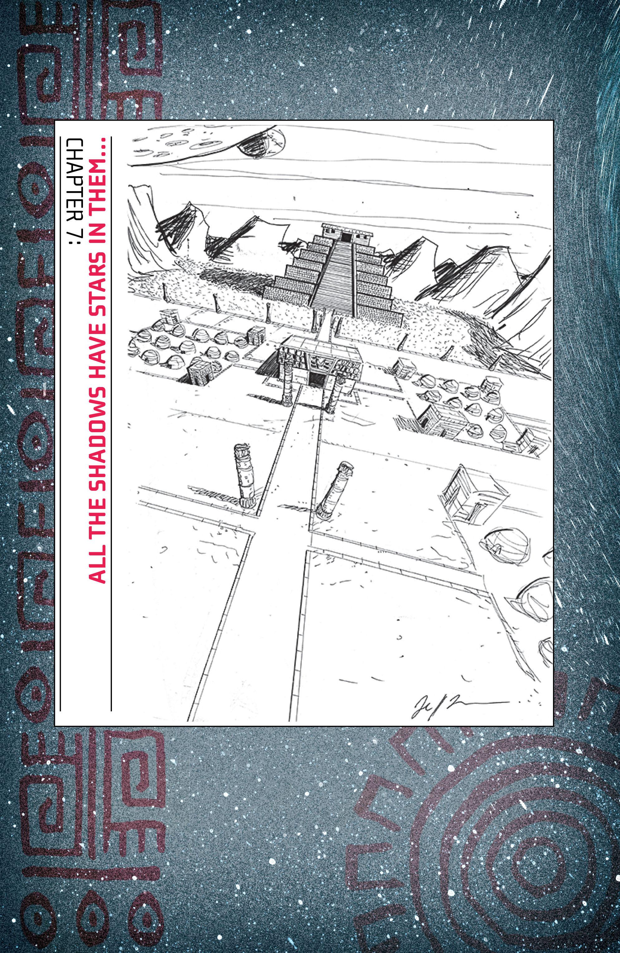 Read online Trillium comic -  Issue # TPB - 160