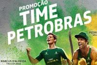 Promoção Time Petrobras Premmia