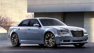 2016 Chrysler 300 Hd Photos