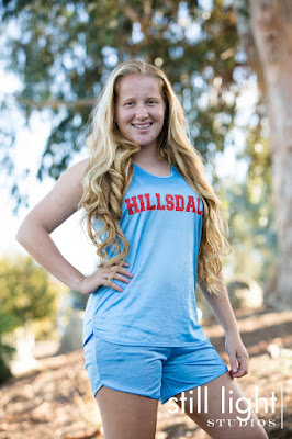 still light studios best sports school senior portrait photography bay area run