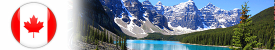 Qual a origem dos nomes dos países das Américas - Canada