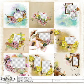 http://shop.scrapbookgraphics.com/bloom-and-grow-quick-pages.html