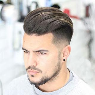 gaya rambut lelaki