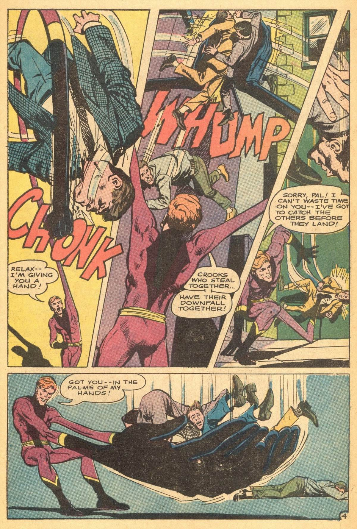 Detective Comics (1937) 369 Page 26