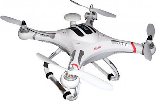 CXHOBBY CX-20 Professional RC Quadcopter