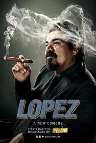 Lopez Temporada 1×07