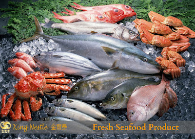 Great Tips to buy Fresh Seafood | Frozen Seafood Suppliers - Seafood