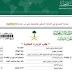 تعرف بالأسعار على الرسوم الجديدة لزيارات الوافدين في السعودية للعام الجديد 2017.. ويشمل أسعار تأشيرة الحج والعمرة