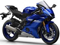 Spesifikasi dan Harga Yamaha R25 Terbaru 2018