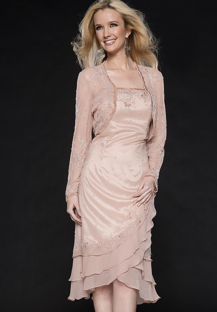 Whiteazalea Mother Of The Bride Dresses The Simple Pink
