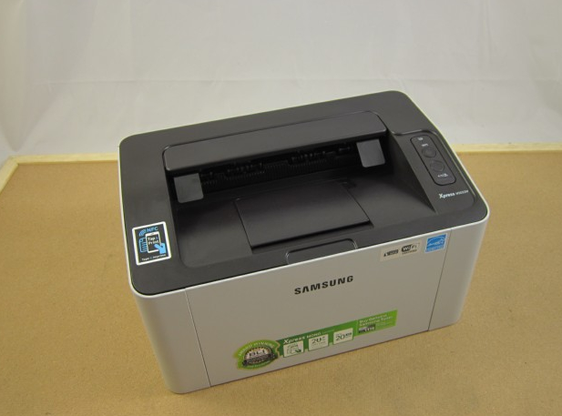 Samsung SL-M2022W Xpress 20PPM Mono Laser Printer Drivers Download For Windows, Mac OS and Linux ...