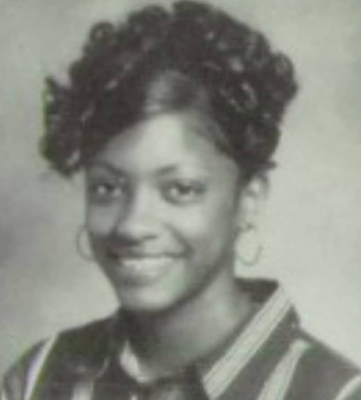 porsha williams school picture