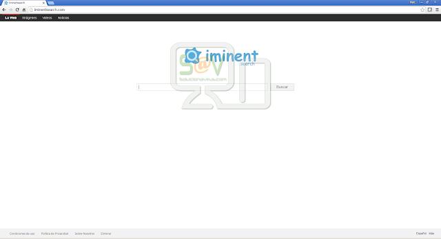 Iminentsearch.com