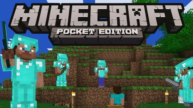 تحميل لعبة minecraft للاندرويد مجانا