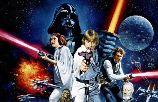 Эксклюзивные клип-кейсы в стиле Star Wars